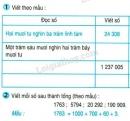 Bài 1, 2, 3, 4, 5 trang 160, 161 SGK Toán 4