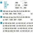 Bài 1, bài 2, bài 3, bài 4, bài 5  trang 161 sgk