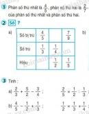 Bài 1, bài 2, bài 3, bài 4 trang 170 sgk Toán 4