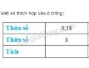 Bài 2 trang 56 SGK Toán 5