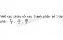 Bài 2 trang 9 SGK Toán 5