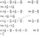 Bài 2 trang 14 (Luyện tập) SGK Toán 5