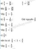 Bài 3 trang 7 sgk toán 5