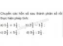 Bài 3 trang 14 sgk toán lớp 5