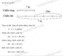 Bài 1, bài 2, bài 3, bài 4 trang 179, 180 sgk Toán 4