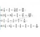 Bài 1 trang 16 sgk toán 5