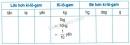 Bài 1 trang 23 sgk toán 5
