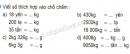 Bài 2 trang 24 sgk toán 5