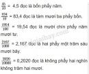 Bài 2 trang 39 SGK Toán 5