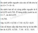 Bài 2 trang 42 sgk Toán 5