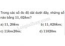 Bài 2 trang 49 sgk Toán 5