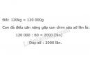 Bài 2 trang 24 sgk toán lớp 5