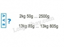 Bài 3 trang 24 sgk toán 5
