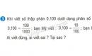 Bài 3 trang 40 sgk Toán 5