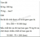 Bài 4 trang 21 SGK Toán 5