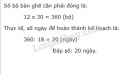 Bài 4 trang 22 sgk toán 5