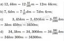 Bài 4 trang 45 sgk Toán 5