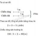 Bài 4 trang 47 (luyện tập chung) sgk Toán 5