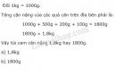 Bài 5 trang 48 sgk Toán 5