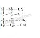 Bài 1 trang 80 SGK Toán 5