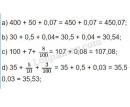 Bài 1 trang 72 (Luyện tập chung) SGK Toán 5