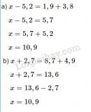 Bài 2 trang 55 sgk Toán 5