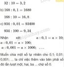 Bài 2 trang 70 SGK Toán 5