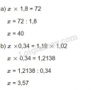 Bài 2 trang 72 (Luyện tập) SGK Toán 5