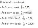 Bài 2  trang 82 SGK Toán 5