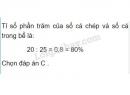 Bài 2 trang 89 SGK toán 5