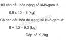 Bài 3 trang 57 SGK Toán 5