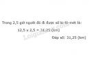 Bài 3 trang 61 sgk Toán 5