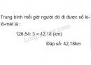 Bài 3 trang 64 SGK Toán 5