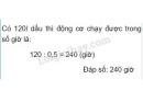 Bài 3 trang 73 SGK Toán 5