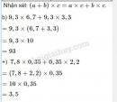 Bài 4 trang 62 sgk Toán 5