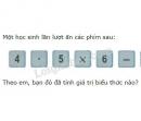 Bài 3 trang 82 Tiết 51 sgk Toán 5