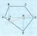 Lý thuyết về luyện tập về tính diện tích (tiếp theo)