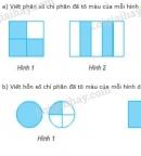 Bài 1 trang 148 sgk toán 5