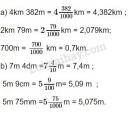 Bài 1 trang 153 sgk toán 5