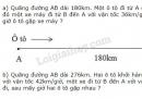 Bài 1 trang 144, 145 (Luyện tập chung) SGK Toán 5