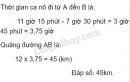 Bài 2 trang 145 SGK Toán 5