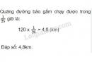 Bài 2 trang 146 sgk toán 5 tiết 138 luyện tập