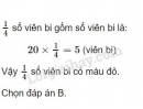 Bài 2 trang 149 SGK Toán 5