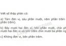 Bài 2 trang 150 sgk toán 5
