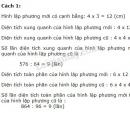Bài 3 trang 114 SGK Toán 5