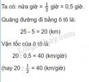 Bài 3 trang 140 SGK Toán 5