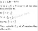 Bài 3 trang 159 SGK Toán 5