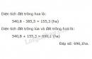 Bài 3 trang 160 sgk toán 5