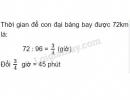 Bài 3 trang 143 (Luyện tập) SGK Toán 5