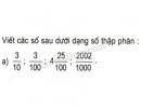Bài 4 trang 151 sgk toán 5